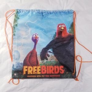 Other - 🐣 3/25$ FREE BIRDS TOTE BAG